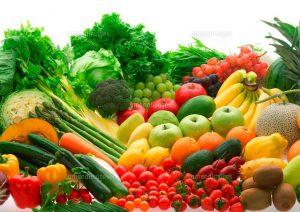 季節の野菜画像